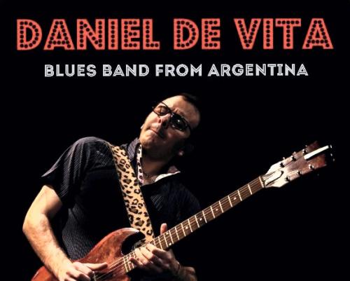 Daniel De Vita