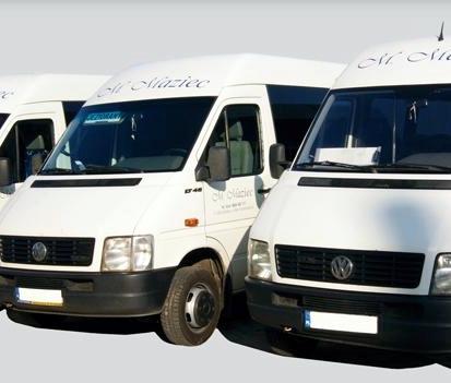 Maziec Bus