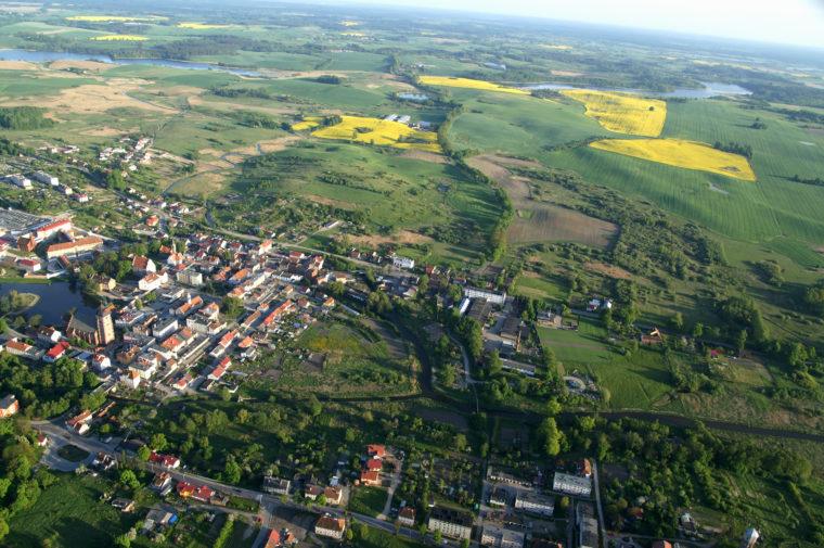 Ankieta Cittaslow – ocena sytuacji w mieście