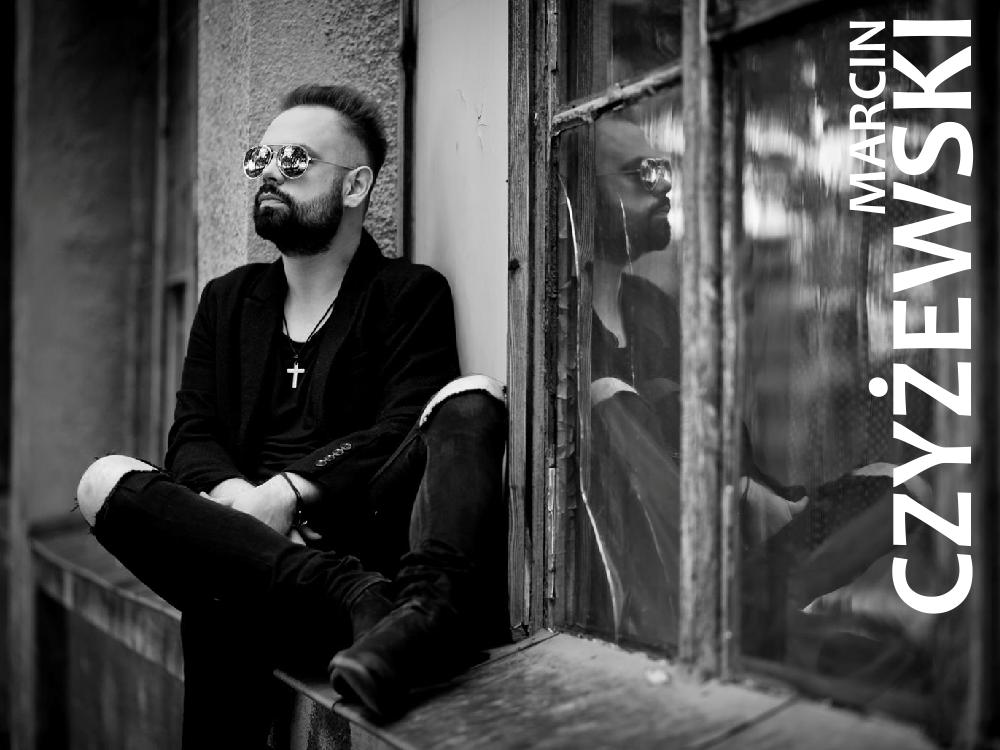 Marcin Czyżewski – koncert