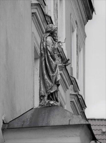 Brama Olsztyńska/ The Olsztyn Gate/ Olsztyn-Tor