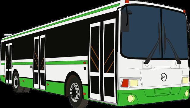 Zmiana trasy linii 124