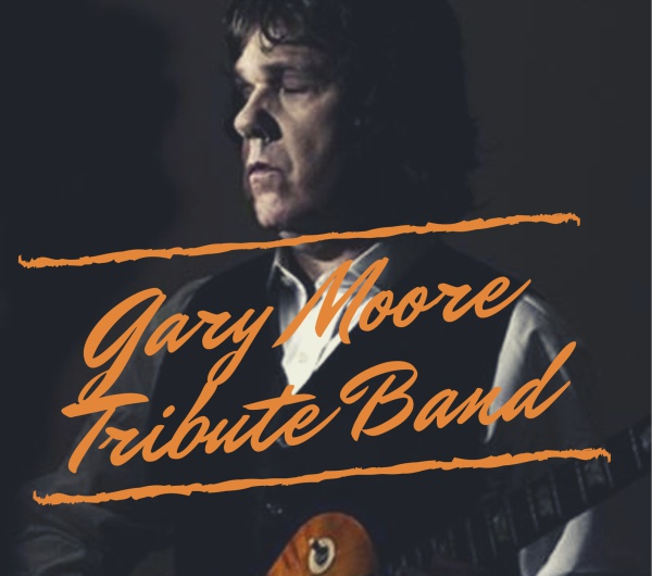 Gary Moor Tribute Band – KONCERT