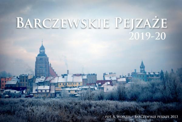 Barczewskie pejzaże 2019-20 – konkurs fotograficzny