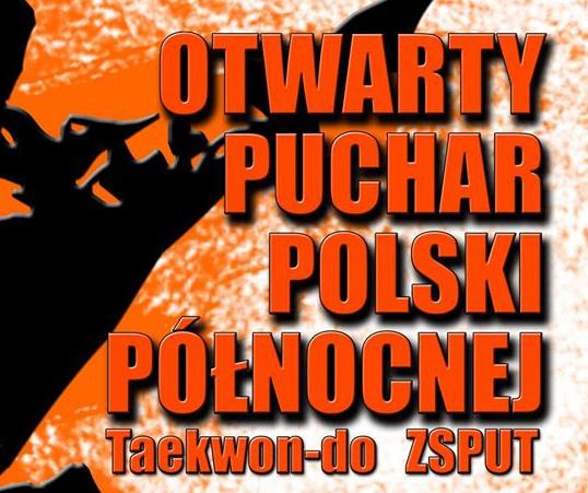 Otwarty Puchar Polski Północnej Taekwon-do ZSPUT