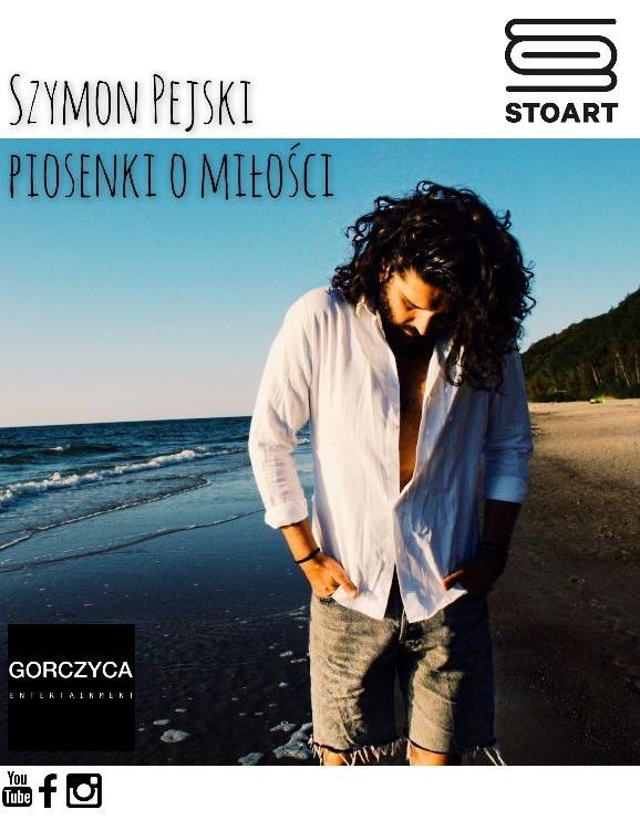 Szymon Pejski / Łukasz Gorczyca – koncert online
