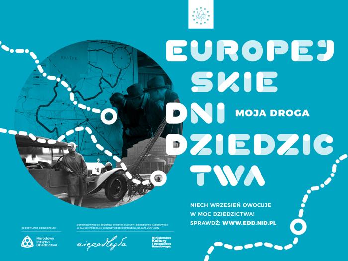 Europejskie Dni Dziedzictwa w Barczewie