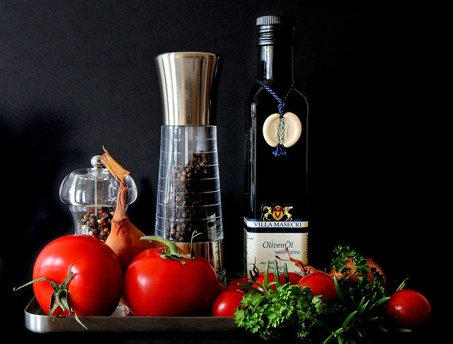 Ziołolecznictwo, gotowanie, zdrowe odżywianie