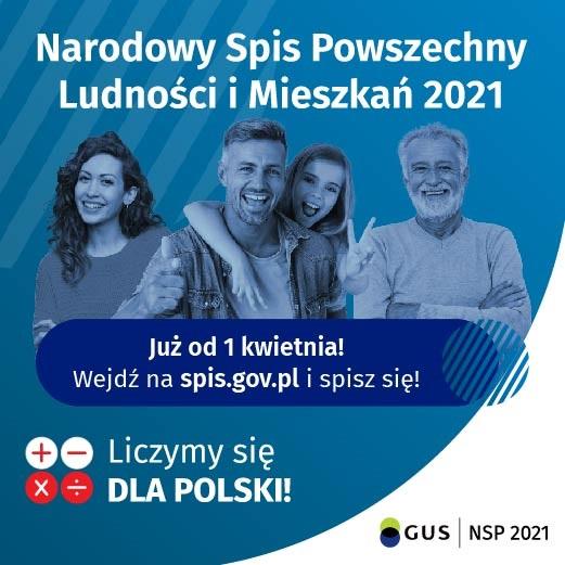 Zapraszamy do udziału w NSPLiM