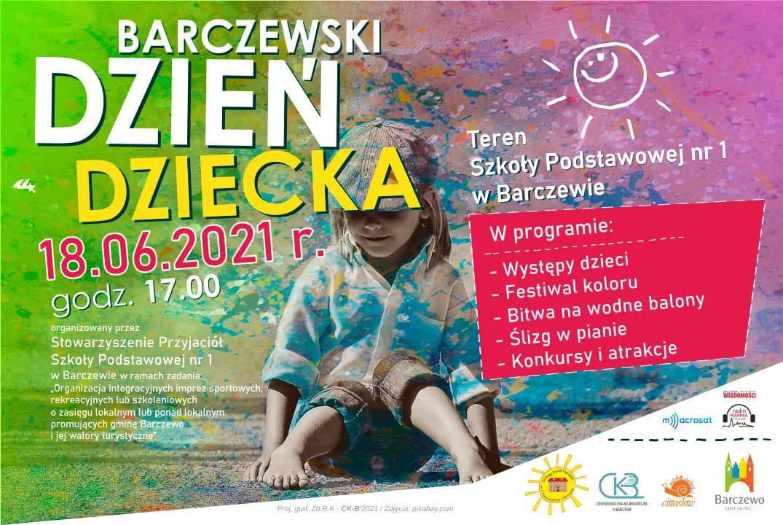Barczewski Dzień Dziecka