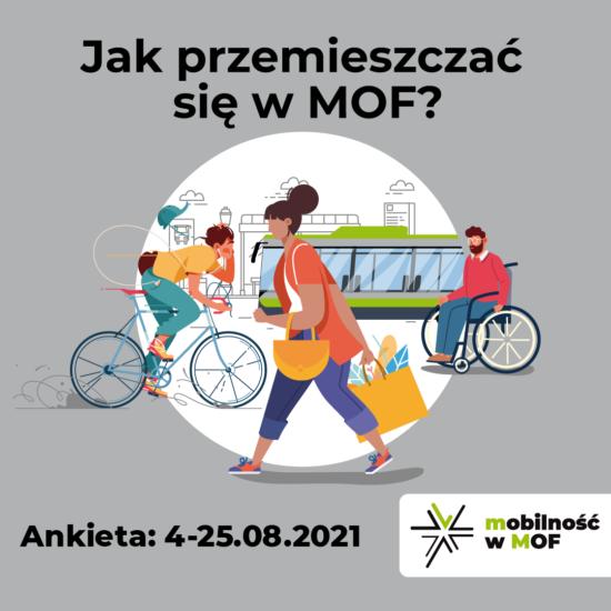 Plan Mobilności MOF Olsztyna