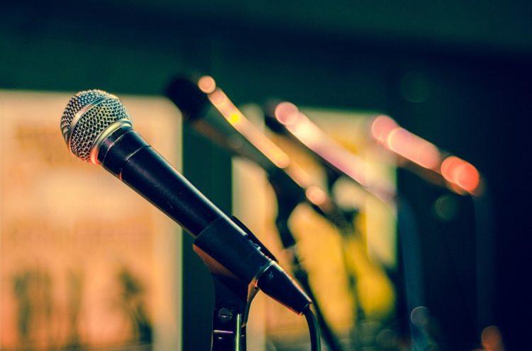 Studio wokalne przy CK-B zaprasza!