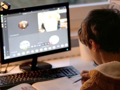 Wsparcie dzieci z rodzin pegeerowskich w rozwoju cyfrowym